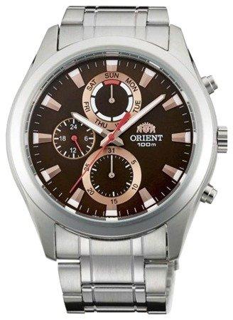 Zegarek męski ORIENT FUY07002T0
